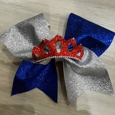 #cheerliading  #cheerbowmade  #bows  #bowseason  #cheerbow  #hairbow