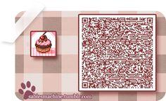 Dessert themed designs/flags
