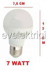http://www.evelektrigi.com/7-WATT-LED-AMPUL,PR-716.html