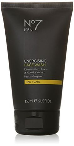 No7 Men Energising Face Wash ** You can get more details by clicking on the image.