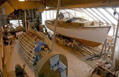 Building wooden boats - boat plans plywood
