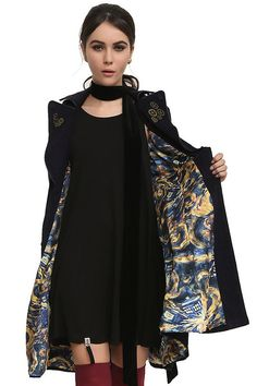 """I would buy this if it were in stock.... This New """"Doctor Who"""" Clothing Line Is Size-Inclusive And Awesome"""