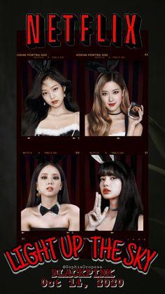 Kpop Girl Groups, Kpop Girls, Blackpink Debut, Blackpink Poster, Posters, Blackpink Members, Lisa Blackpink Wallpaper, Imagenes My Little Pony, Blackpink Video