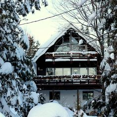 Cozy Apres-Ski in the Eastern Townships