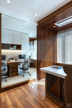 Office Cabin Design, Small Office Design, Office Furniture Design, House Design, Office Designs, Clinic Interior Design, Interior Design Photos, Interior Designing, Executive Office Decor
