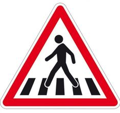 An overview of the warning signs of France. Learn all traffic signs with the free practice questions.