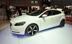 Volvo v40 | Cars Pictures
