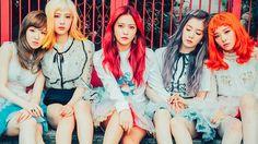 Wow, Lagu 'Red Flavor' Milik Red Velvet Berhasil Puncaki Chart Musik di Delapan Negara