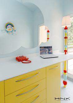 Amazing Ideas of How to Design a Modern Dental Clinic for Children-part 2 | http://www.designrulz.com/design/2015/03/amazing-ideas-design-modern-dental-clinic-children-part-2/