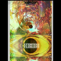 Le'Edites®  Eye of Edites