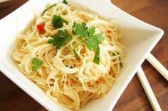 Lunch Noodles
