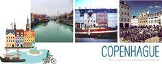 Copenhague Crédit: Vélib'