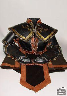 Zuko Armor by Dewbunch.deviantart.com on @DeviantArt