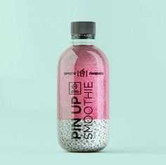 #packaging #design #smoothie