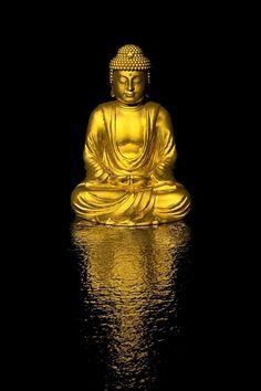 In Meditation: Seeking Inner-Peace