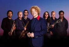 ATITUDE ROCK'N'ROLL: SIMPLY RED