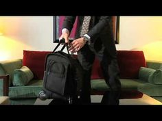 How to Pack for a Short Business Trip - YouTube
