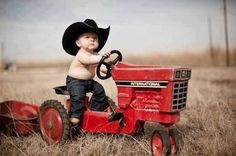 Ideas For Baby Names Country Boys Cowboys Photo Bb, Kind Photo, Jolie Photo, Baby Pictures, Baby Photos, Cute Pictures, Birthday Pictures, Country Boys, Country Names