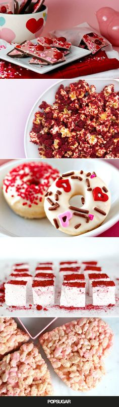 21 Sweet and Simple Valentine's Day Treats For Kids