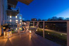 FINN – NYDALEN - 3-roms frontleilighet i 4. etasje - Optimale solforhold - Bygget i 2013 - Heis - Garasje - Vv. og fyring