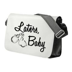 Fifty Shades Of Grey Laters Baby Handcuffs Shoulder Bag