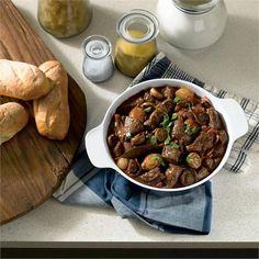 Beef bourguignon recipe | BeefandLamb.com.au