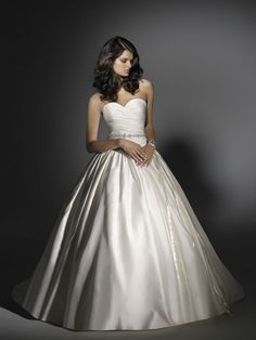 Ball Gown Wedding Dresses : Ball Gown Sweetheart Taffeta Sweep Train Beading Wedding Dresses Shop uk