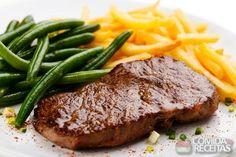 Receita de Maminha assada em receitas de carnes, veja essa e outras receitas aqui!