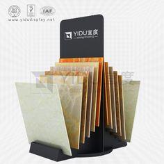 Very Convenient Ceramic Tile Storage Racks - Portable Ceramic Tile Display Rack_Display For Chinese YiDu Tile Showroom, Invoice Template, Decorative Tile, Porcelain Tile, Brand Names, Mosaic, Ceramics, Storage Racks, Product Display