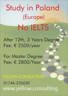 http://yellow.consulting/study-in-poland-europe-without-ielts/