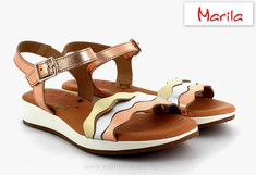 Valentino, Wedges, Shoes, Fashion, Moda, Zapatos, Shoes Outlet, Fashion Styles, Shoe