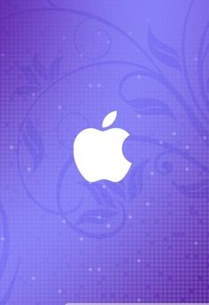 Apple Logo Wallpaper Iphone, Abstract Iphone Wallpaper, More Wallpaper, Phone Backgrounds, Iphone Wallpapers, Iphone 8, Pink Purple, Manzanita, Wallpapers