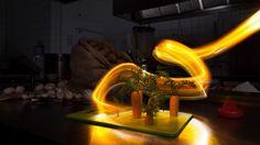 Light Painting - Light Art - Lichtfaktor - 25/09/2014