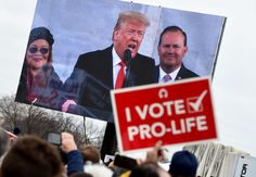 Why This Pro-Life Conservative Is Voting for Biden - The Bulwark New Democratic Party, Phyllis Schlafly, Chief Justice Roberts, America Images, Judging Amy, Culture War, National Convention, Thomas Jefferson, Republican Party