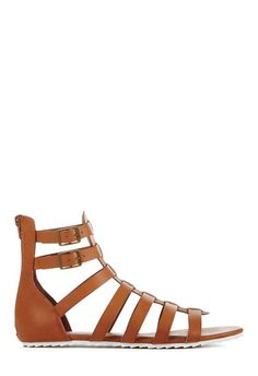 Street style meets gladiator in Cecilinia. l JustFab