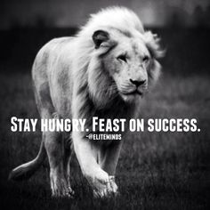 Stay hungry - a little at bed time -close the kitchen at 6 and you will see the results!