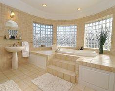 Mediterranean Bathroom Design, Pictures, Remodel, Decor and Ideas