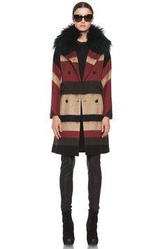 RAG & BONE  Winsor Coat. Ummmm...FanTABulous!!