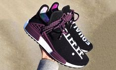 buy online aced0 7de72 Adidas x Pharrell Williams Hu Holi NMD Human Race Mens Size 10 R  fashion