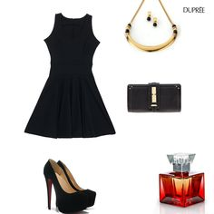 #Look #Outfit #Elegance Dupree Colombia Elegant, Polyvore, Outfits, Image, Fashion, Colombia, Classy, Outfit, Moda