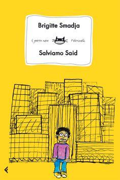 Uno sguardo all'interno di una famiglia immigrata, vita di periferia, con tutte le difficoltà che incontra un ragazzino in crescita. Estremamente attuale, da leggere dagli 11 anni. Amaro, ma lascia una speranza.