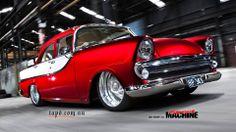 FB Holden