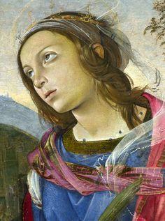 Raffaellino del Garbo - The Virgin and Child with Saints (about 1510)