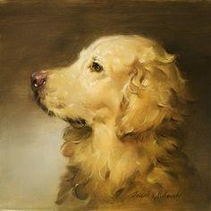 Joseph H Sulkowski and Elizabeth Brandon - Dog Art for Old Friends