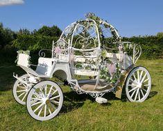 Woods Wedding Inspiration, Barrel Train, Wedding Carriage, Cinderella Carriage, Wedding In The Woods, Wedding Album, Decoration, Funeral, Big Day