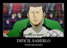 carteles futbol giant killing anime desmotivaciones