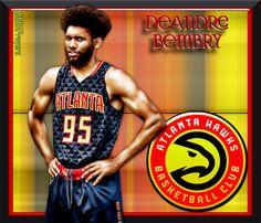 NBA Player Edit - DeAndre Bembry