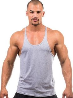 Running Vests 2019 Summer Mens Vest Gym Sport Running Fitness Elastic Casual O-neck Breathable Cotton Solid Undershirts Male Tanks To Assure Years Of Trouble-Free Service
