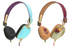 Rock On: 10 Pairs of Chic Headphones - Elle