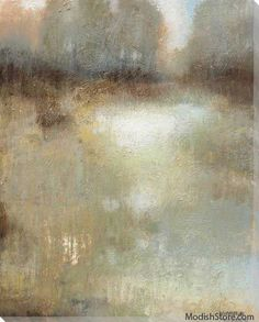 Misty Morning - Art Classics, Ltd.